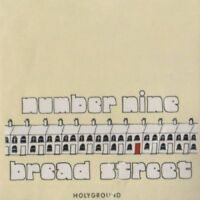 No 9 Bread Street - No 9 Bread Street [CD]