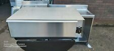 More details for warming drawer, apw wyott bw50, hardly used in a1 condition