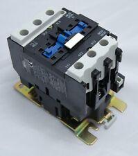 Brand New 60A Contactor Starter 220 V coil 50/60Hz