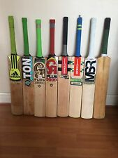 Cricket Bat Oiling and Knocking Service