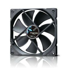 Fractal Design (SET OF 3) Silent PC FANS [140mm] | Dynamic X2 GP-14 *BLACK...