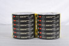 LOT OF 12 - 3M Automotive Refinish Paint Masking Tape 18mm x 32m, 3/4in x 35yd