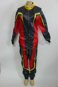 """Mir Raceline USA Kart Racing Driving Suit Ultralight """"Made in Italy"""" Level 2"""