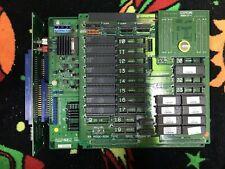 Original Capcom The Punisher Jamma Arcade PCB (Tested And Working)