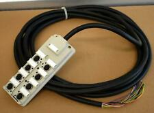 Weidmuller 945675/ 945 675 Sensor Actuator Passive Distributor NEW