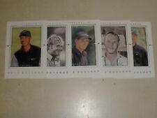 New listing 2001 Upper Deck Golf Gallery Set Tiger Woods