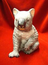 "Royal Heritage Ceramic Koala Bear Figurine / 4.5"""