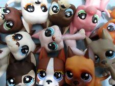 Littlest Pet Shop Lot 2 Random Great Dane Puppy Dogs Authentic BUY3 GET 1FREE