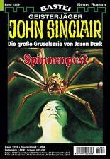 John Sinclair Nr. 1259 ***Zustand 1-2*** 1. Auflage
