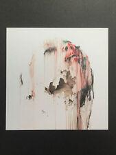 Juan Miguel Palacios, Exhibition Announcement Card, LAZARIDES Gallery, 2017