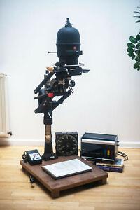 Agrandisseur Leica Focomat IIc