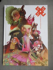BARBUCCI CANEPA SKY-DOLL SPACESHIP COLLECTION TOME 1 EO EXCELLENT ÉTAT