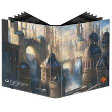 "MAGIC THE GATHERING Ravnica Allegiance ULTRA PRO "" BINDER ALBUM ONLY ""  BOX CARD"