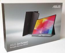 ASUS MB16AC 15.6 pulgadas IPS LCD Monitor de pantalla ancha-caja sólo