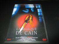 "DVD ""LA MARQUE DE CAIN"" film d'horreur de Bruce PITTMAN"