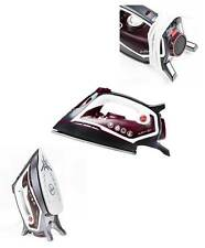 Hoover TIF2601 2600W Steam Iron -  Unique AIRflow Technology - Ceramic soleplate