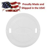 Aftermarket Skimmer Deck Lid Cover for Hayward Swimming Pool SP1070C SPX1070C