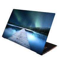 Laptop Folie  Aufkleber Schutzfolie für Notebook Skin Cover Sterne 13-17 Zoll