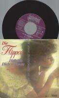 """7""""  Die Flippers – Hab Ich Dich Verloren"""