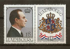 Luxemburgo ( Luxemburg ) : 1981 60 th. Anniv. Birth Gran Duke Jean ( MNH )