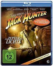 Jack Hunter - Das Zepter des Lichts [Blu-ray] von Te... | DVD | Zustand sehr gut