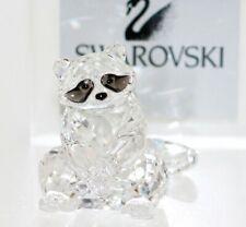 Swarovski Original Figur Waschbär  5301563 Neu mit Verpackung 119€