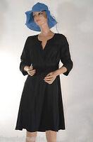 Robe noire  H&M taille 38 ref 071629