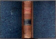 A.L. THOMAS ESSAI SUR LES ELOGES 1812 MARC-AURELE AGUESSEAU HISTOIRE ANTIQUITE