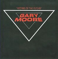 Victims of the Future [Bonus Tracks] [Remaster] by Gary Moore (CD, Apr-2003,...