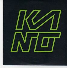 (EB791) Kano, Typical Me - 2004 DJ CD