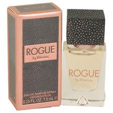 Rihanna Rogue Perfume By RIHANNA FOR WOMEN 0.25 oz Mini EDP Spray 534828