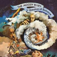 THE MOODY BLUES A Question Of Balance (2018) 10-track 180g vinyl LP NEW/SEALED