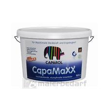 Caparol CapaMaXX weiss 12,5L Innenfarbe / Wandfarbe / Innenweiss