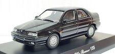 1/64 Kyosho Alfa Romeo 155 BLACK diecast car model