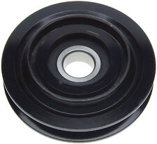 Accessory Drive Belt Tensioner Pulley-DriveAlign Premium OE Pulley Gates 36117