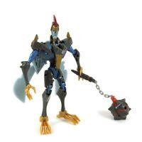 Transformers Animated SWOOP Complete Deluxe Dinobot