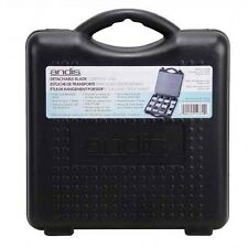 ANDIS DETACHABLE CLIPPER BLADE CARRY CASE BOX FOR OSTER 97, ANDIS, PET MACHINES