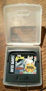 Klax (Sega Game Gear, 1991) Excellent & Authentic
