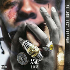 A$AP Rocky AT.LONG.LAST.A$AP 2nd Album LIMITED EDITION Asap NEW VINYL 2 LP
