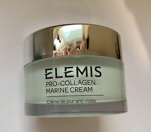 Elemis Pro-Collagen Marine Cream 1 fl.oz. 30 ml NWOB Fresh Retail $89
