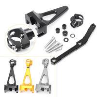 Steering Damper Stabilizer Mounting Bracket Kit for Yamaha FZ09 MT09 2013-2016