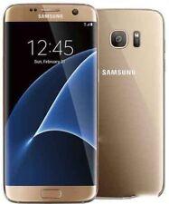 "Funda silicona gel para Samsung Galaxy S7 Edge TPU transparente """""""""""""