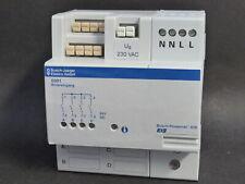 Busch-Jaeger EIB KNX Powernet Binäreingang 4fach 24V DC 6991 neu OVP