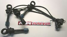 Toyota MR2 MK2 Revision2 Type HT Ignition Leads 3SGE - Mr MR2 Used Parts
