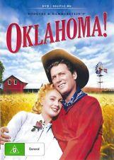 Oklahoma! - New Region All