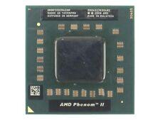 AMD Phenom II Mobile N930 2GHz Quad Core Socket S1 CPU Processor HMN930DCR42GM