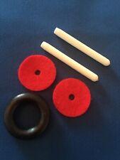 Plastic Press In Spool Pin Kit Singer Sewing Machine