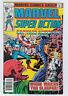 Marvel Super Action #2 Bronze Age Marvel Comics Stan Lee Jack Kirby NM-