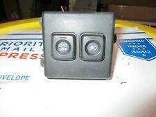 ✅ 2000 Dodge Headlight Switch Overdrive Fog Lights O/D Button Dash Control Off