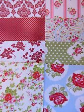 "8 x Floral Pavillion 2 Premium 6""x6"" Papers For Cardmaking & Scrapbooking"